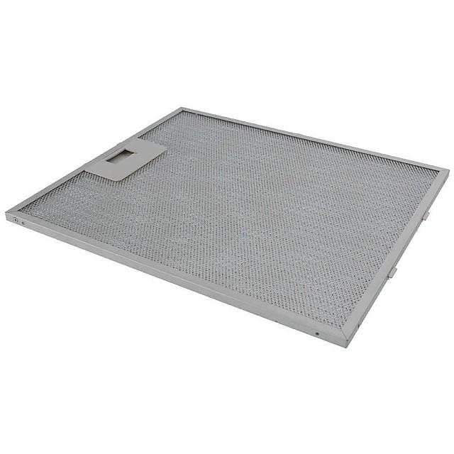 Zanker Metaalfilter 4055250429 304x267x9mm